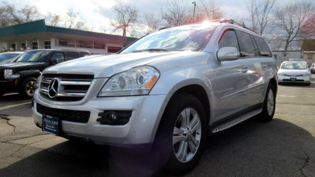 2008 Mercedes GL-Class DISCLAIMER We make every effort to present information that is accurate Ho