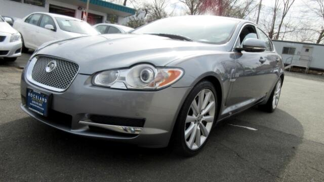 2011 Jaguar XF-Series DISCLAIMER We make every effort to present information that is accurate How