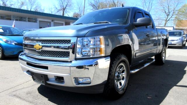 2012 Chevrolet Silverado 1500 DISCLAIMER We make every effort to present information that is accur