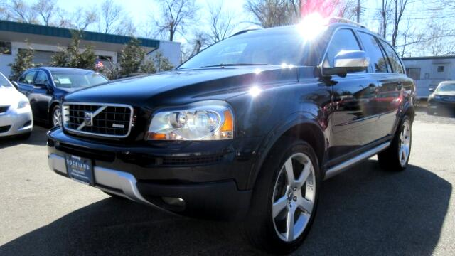 2010 Volvo XC90 DISCLAIMER We make every effort to present information that is accurate However i