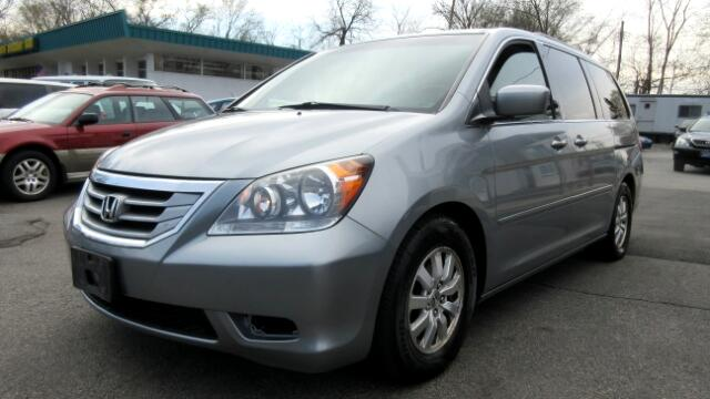 2009 Honda Odyssey DISCLAIMER We make every effort to present information that is accurate Howeve