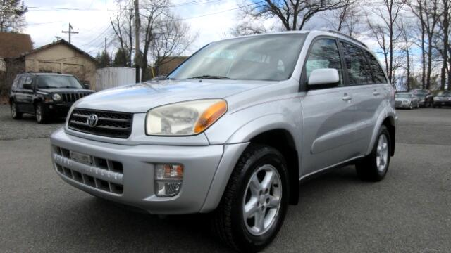 2003 Toyota RAV4 DISCLAIMER We make every effort to present information that is accurate However