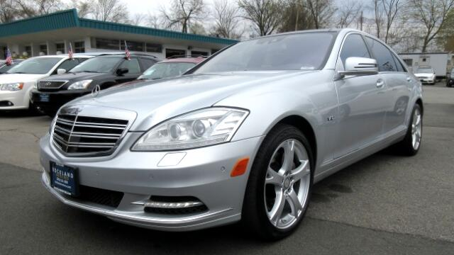2012 Mercedes S-Class DISCLAIMER We make every effort to present information that is accurate How