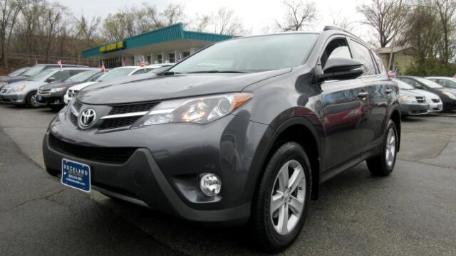 2014 Toyota RAV4 DISCLAIMER We make every effort to present information that is accurate However