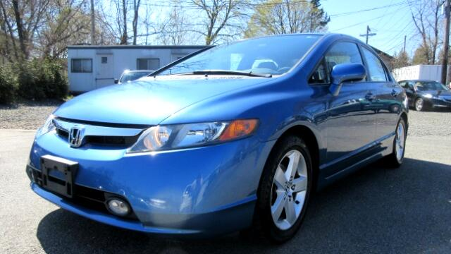 2007 Honda Civic DISCLAIMER We make every effort to present information that is accurate However