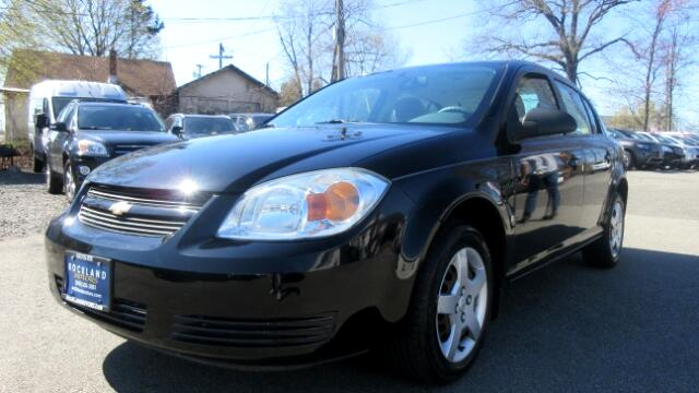 2006 Chevrolet Cobalt DISCLAIMER We make every effort to present information that is accurate How