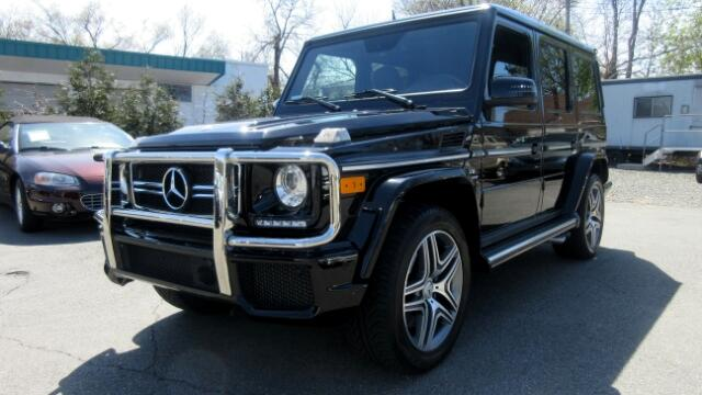 2013 Mercedes G-Class DISCLAIMER We make every effort to present information that is accurate How