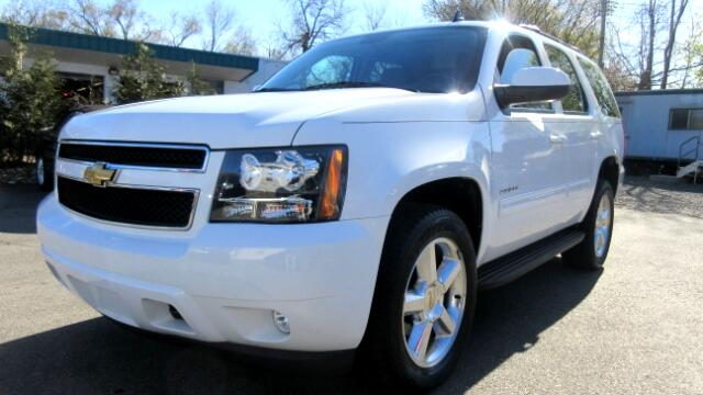 2013 Chevrolet Tahoe DISCLAIMER We make every effort to present information that is accurate Howe