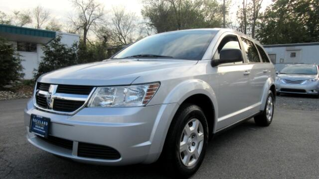 2010 Dodge Journey DISCLAIMER We make every effort to present information that is accurate Howeve