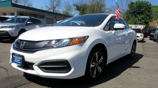 2014 Honda Civic DISCLAIMER We make every effort to present information that is accurate However