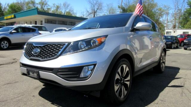 2011 Kia Sportage DISCLAIMER We make every effort to present information that is accurate However