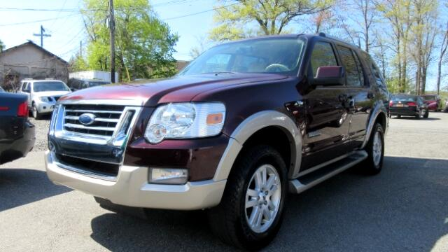 2007 Ford Explorer DISCLAIMER We make every effort to present information that is accurate Howeve