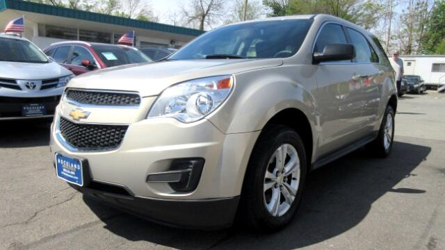 2012 Chevrolet Equinox DISCLAIMER We make every effort to present information that is accurate Ho
