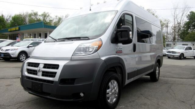 2014 RAM Promaster DISCLAIMER We make every effort to present information that is accurate Howeve