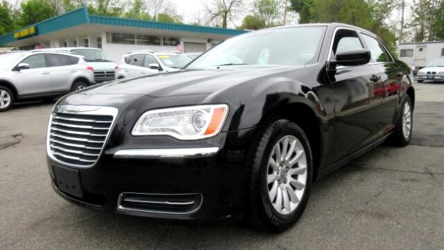 2012 Chrysler 300 DISCLAIMER We make every effort to present information that is accurate However