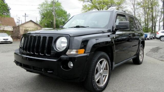 2008 Jeep Patriot DISCLAIMER We make every effort to present information that is accurate However