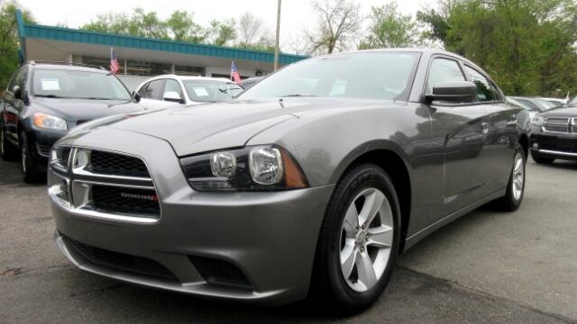 2012 Dodge Charger DISCLAIMER We make every effort to present information that is accurate Howeve