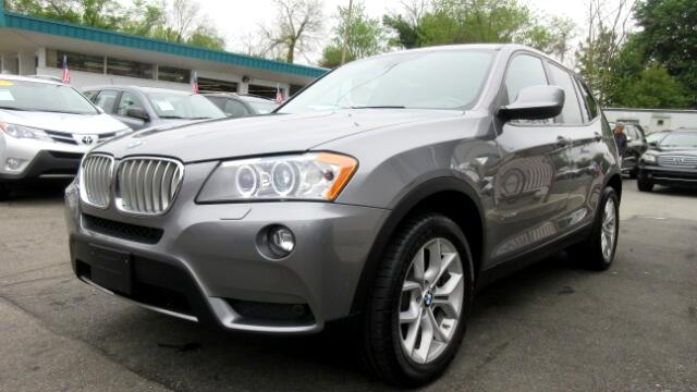 2014 BMW X3 DISCLAIMER We make every effort to present information that is accurate However it is