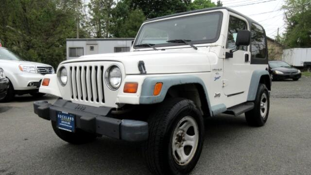 1998 Jeep Wrangler DISCLAIMER We make every effort to present information that is accurate Howeve