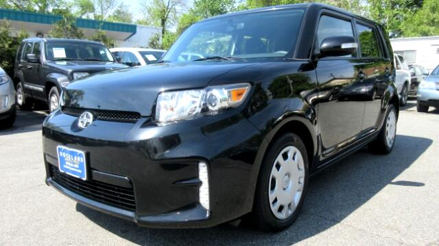 2013 Scion xB DISCLAIMER We make every effort to present information that is accurate However it