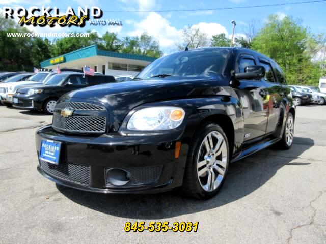 2009 Chevrolet HHR DISCLAIMER We make every effort to present information that is accurate Howeve