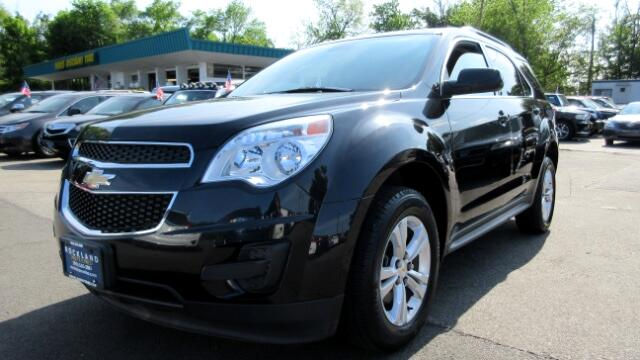 2013 Chevrolet Equinox DISCLAIMER We make every effort to present information that is accurate Ho