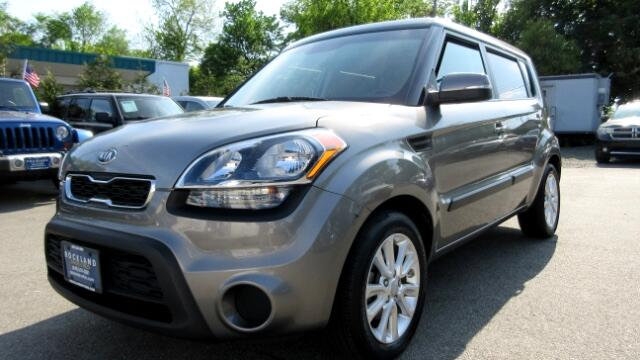 2012 Kia Soul DISCLAIMER We make every effort to present information that is accurate However it