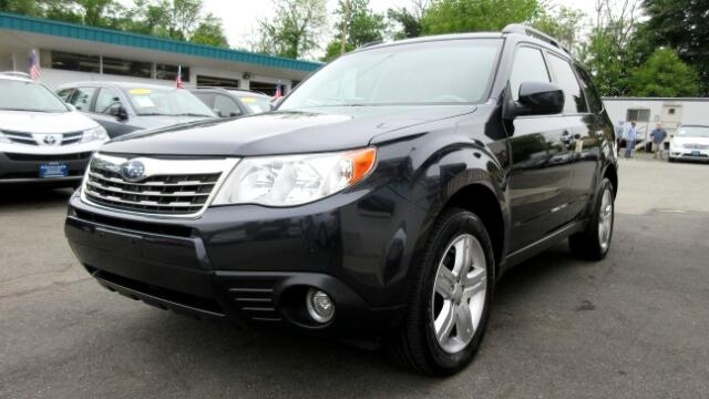 2009 Subaru Forester DISCLAIMER We make every effort to present information that is accurate Howe