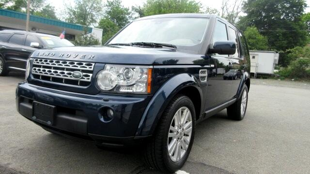 2011 Land Rover LR4 DISCLAIMER We make every effort to present information that is accurate Howev
