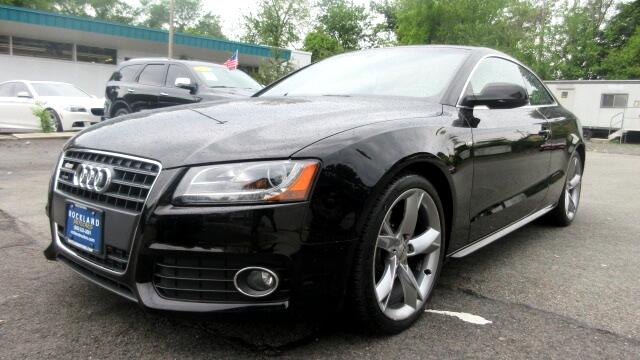 2010 Audi A5 S-LINE DISCLAIMER We make every effort to present information that is accurate Howev