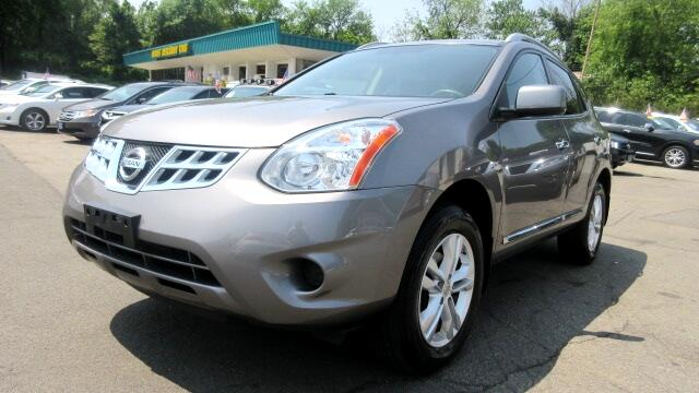 2013 Nissan Rogue DISCLAIMER We make every effort to present information that is accurate However
