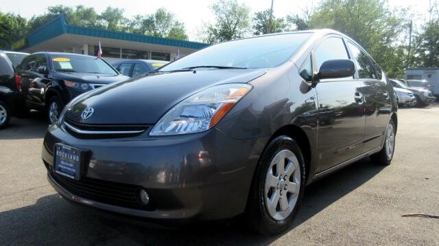 2008 Toyota Prius DISCLAIMER We make every effort to present information that is accurate However