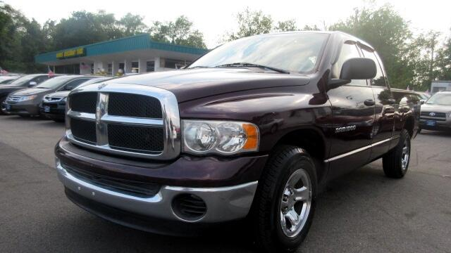 2005 Dodge Ram 1500 DISCLAIMER We make every effort to present information that is accurate Howev