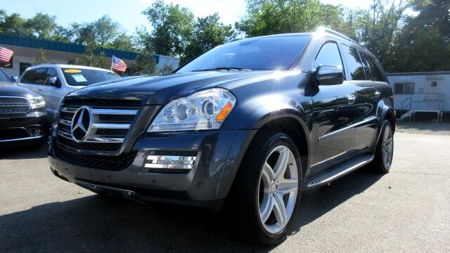 2010 Mercedes GL-Class DISCLAIMER We make every effort to present information that is accurate Ho