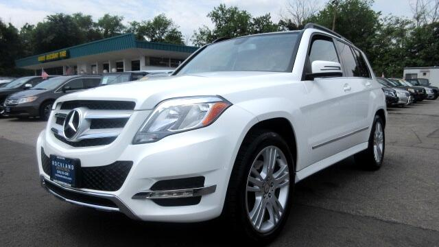 2014 Mercedes GLK-Class DISCLAIMER We make every effort to present information that is accurate H