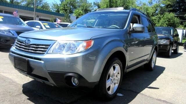 2010 Subaru Forester DISCLAIMER We make every effort to present information that is accurate Howe
