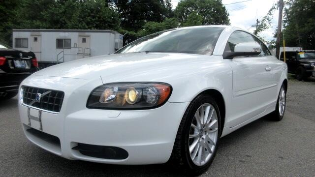 2009 Volvo C70 DISCLAIMER We make every effort to present information that is accurate However it