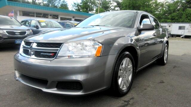 2013 Dodge Avenger DISCLAIMER We make every effort to present information that is accurate Howeve