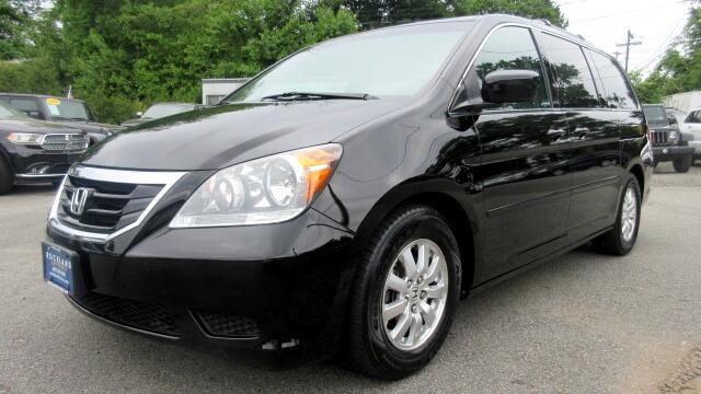 2010 Honda Odyssey DISCLAIMER We make every effort to present information that is accurate Howeve