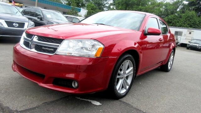 2011 Dodge Avenger DISCLAIMER We make every effort to present information that is accurate Howeve