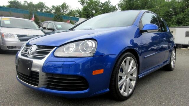 2008 Volkswagen R32 DISCLAIMER We make every effort to present information that is accurate Howev