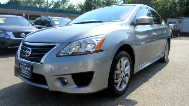 2014 Nissan Sentra DISCLAIMER We make every effort to present information that is accurate Howeve
