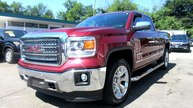2014 GMC Sierra 1500 DISCLAIMER We make every effort to present information that is accurate Howe