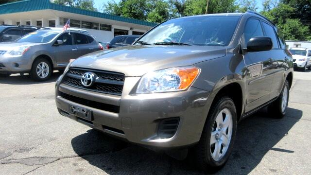2009 Toyota RAV4 DISCLAIMER We make every effort to present information that is accurate However