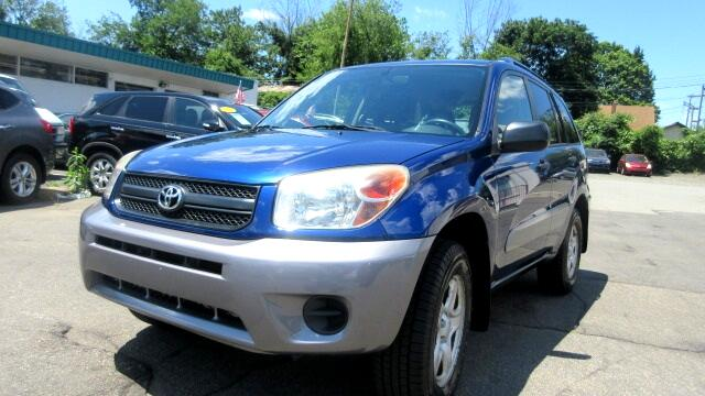2005 Toyota RAV4 DISCLAIMER We make every effort to present information that is accurate However