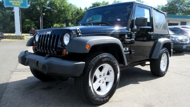 2009 Jeep Wrangler DISCLAIMER We make every effort to present information that is accurate Howeve
