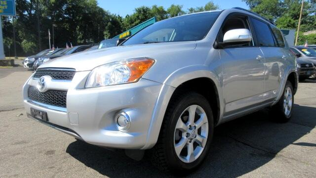 2010 Toyota RAV4 DISCLAIMER We make every effort to present information that is accurate However