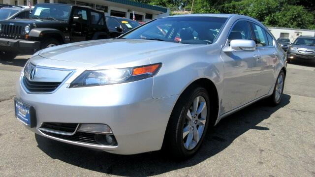 2012 Acura TL DISCLAIMER We make every effort to present information that is accurate However it