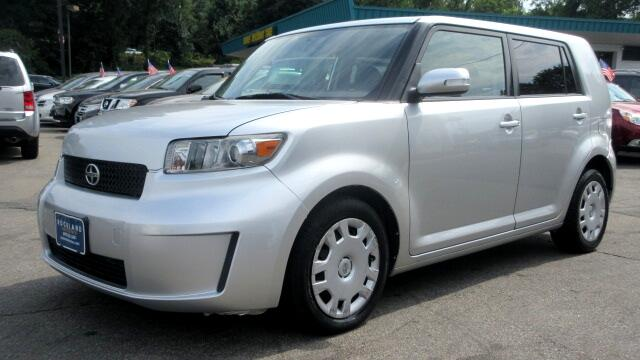 2009 Scion xB DISCLAIMER We make every effort to present information that is accurate However it