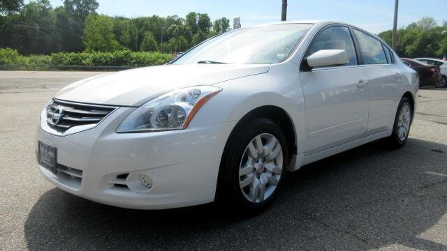 2011 Nissan Altima DISCLAIMER We make every effort to present information that is accurate Howeve
